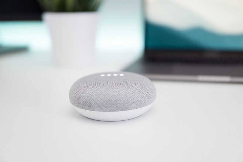 Control your LG SmartThinQ devices with Google Home & Alexa