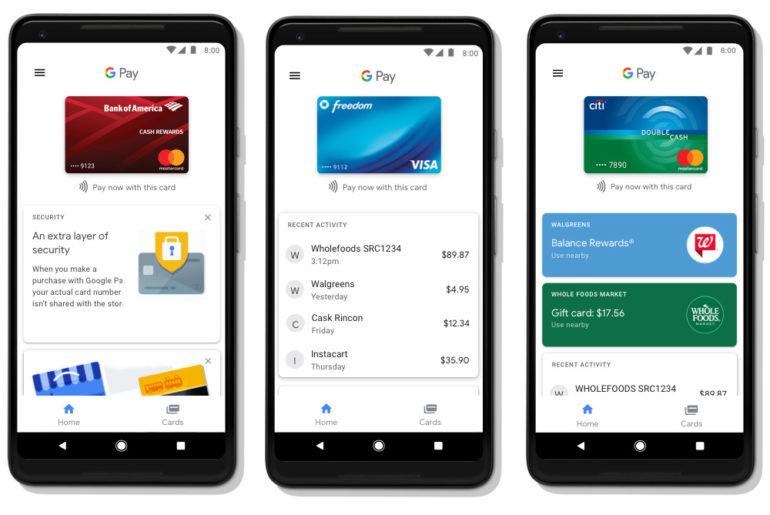 Google Pay Auf Iphone