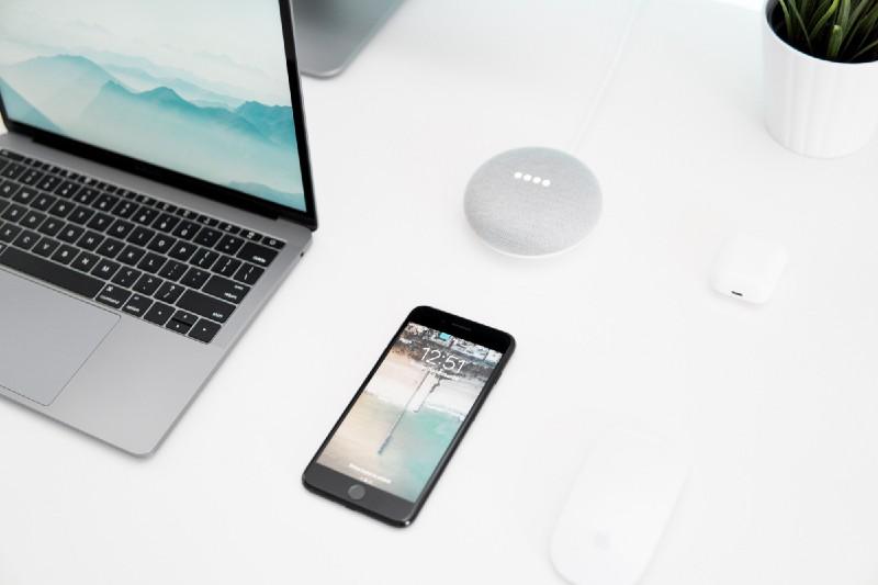 Google home bluetooth